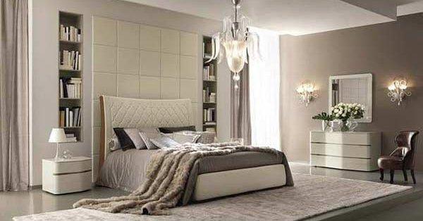 Bí quyết thiết kế trần thạch cao phòng ngủ đơn giản mà vẫn tinh tế