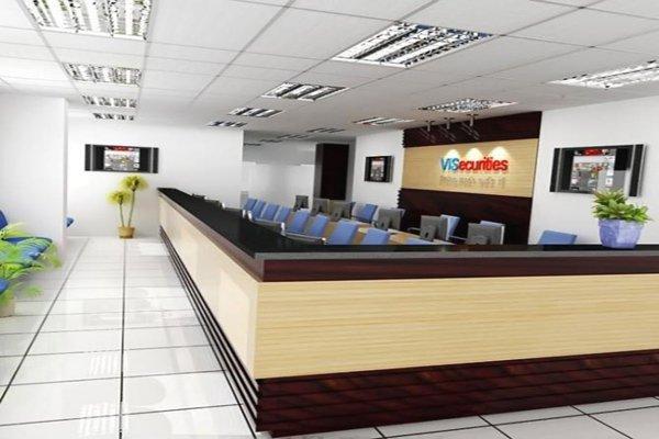 Thiết kế trần thạch cao văn phòng cần lưu ý những gì?